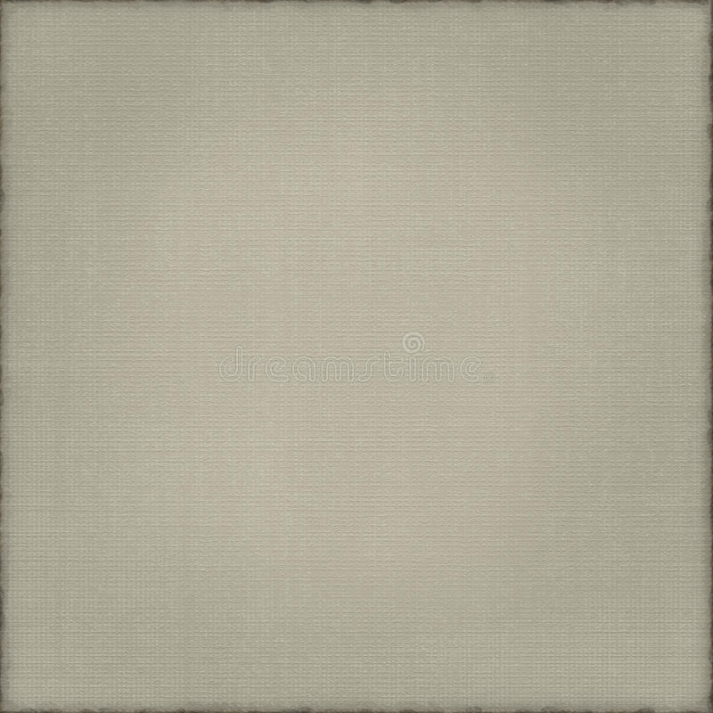 Enkla texturerade neutrala varma Grey Background arkivbild