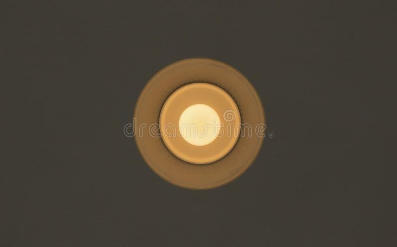 Enlightement-Gegenstand lizenzfreie stockfotografie