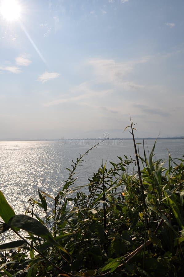 Enoshima 2 стоковые фото