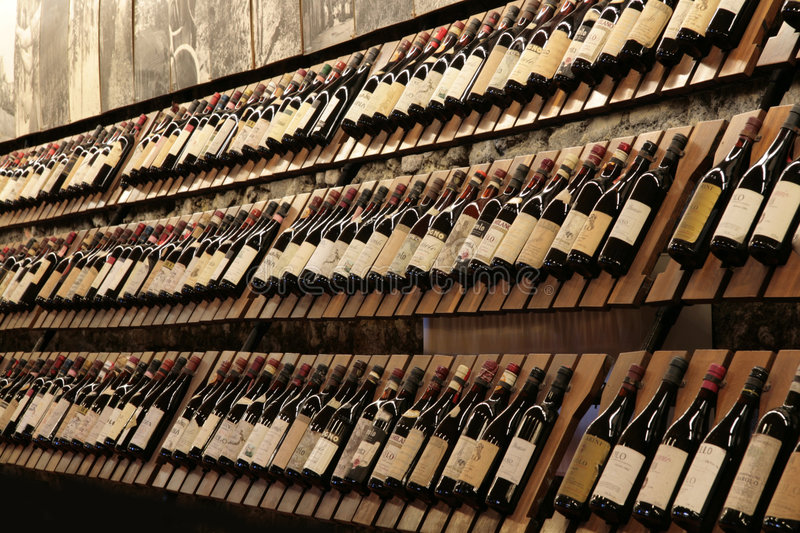 Enoteca Regionale del Barolo, Italy royalty free stock photo