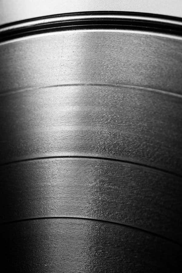 Download Enregistrement de vinyle photo stock. Image du musical - 56480232