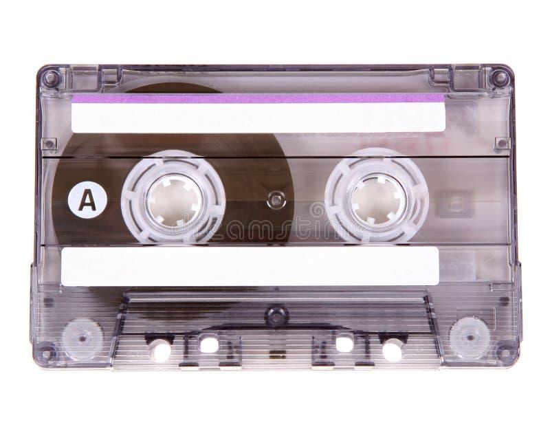 Enregistreur à cassettes photo stock