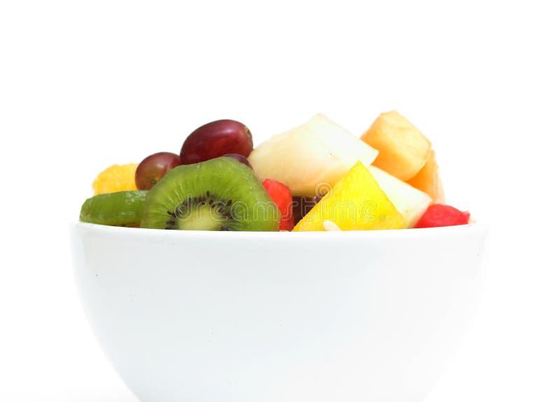 Ensalada de fruta foto de archivo libre de regalías