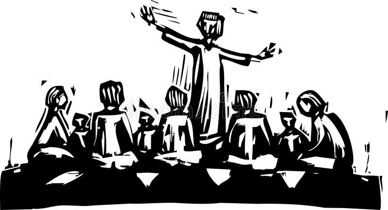 Enseignement illustration libre de droits