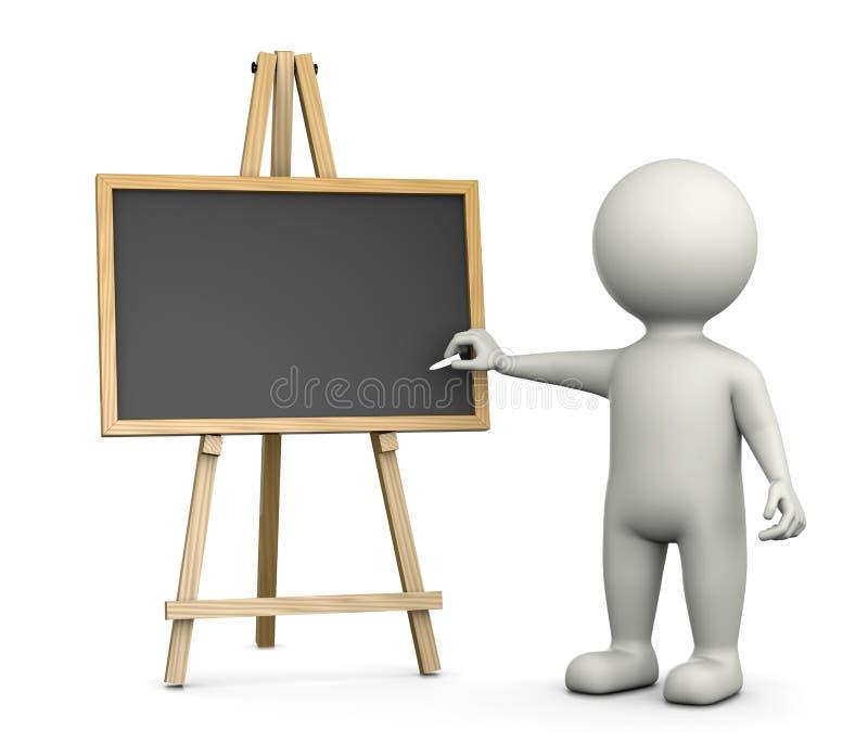 Enseignement et apprentissage illustration libre de droits