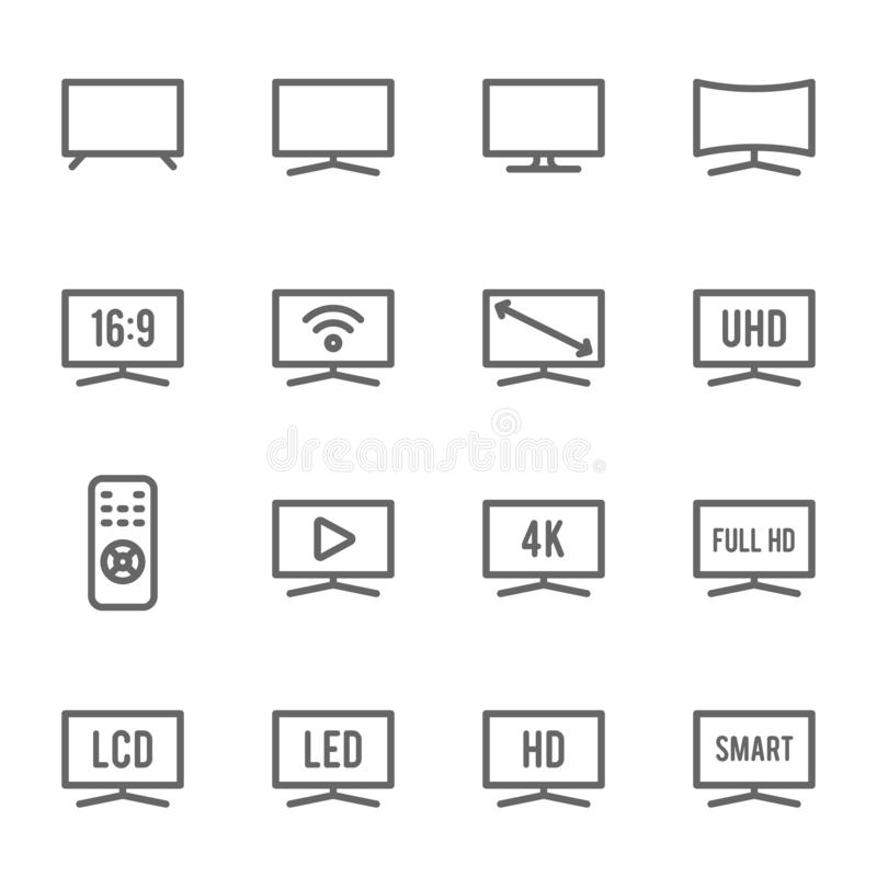 Ensemble d'icône d'intelligence artificielle Contient des icônes telles qu'AI, robotique, technologie, Brain Processing, Android, illustration de vecteur