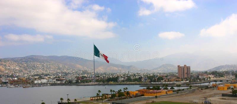 Ensenada, México foto de stock