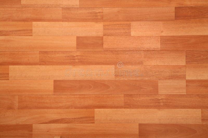 Entarimado de madera 2 imagen de archivo