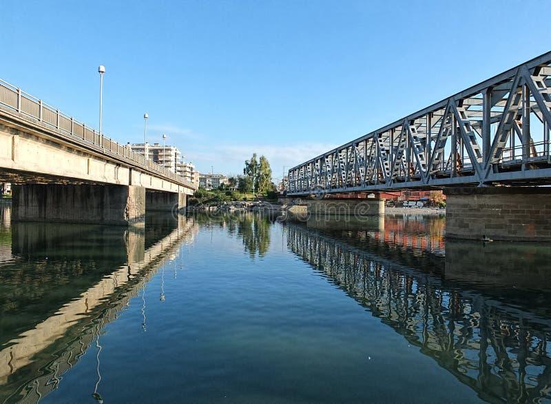 Download Entella river in chiavari stock image. Image of wildlife - 29347253