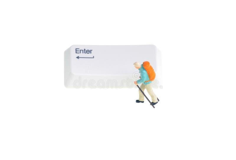 Download Enter stock image. Image of enter, close, macro, closeup - 29024903