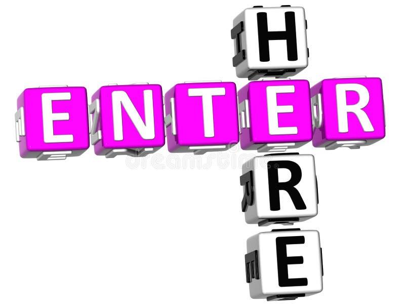 Enter Here Enter Stock Illustrations – 6,672 Enter Here Enter Stock  Illustrations, Vectors & Clipart - Dreamstime