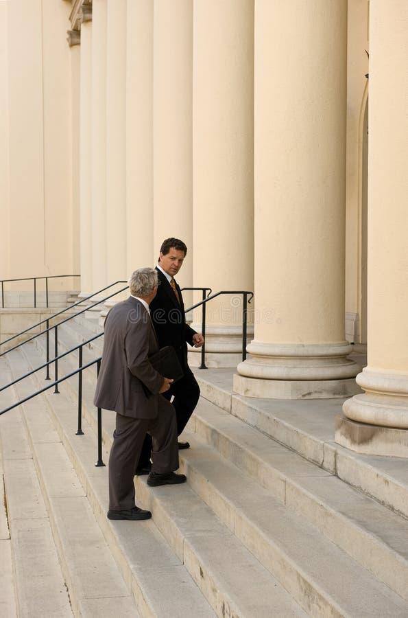 Download Entering Court stock photo. Image of litigation, walking - 5122960