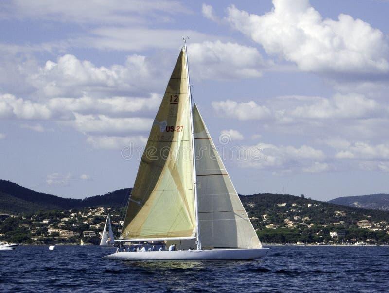 Download Enterprise stock image. Image of voilier, ocean, sailing - 1358323