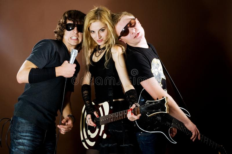 Download Entertaiment stock photo. Image of performance, instrument - 12562230