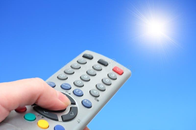 Enthalten Sie Sonne stockbilder