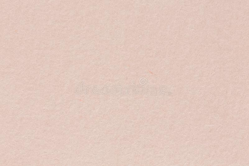 Entonad off-whiteaste pappers- bakgrund med som textureras fint arkivfoto