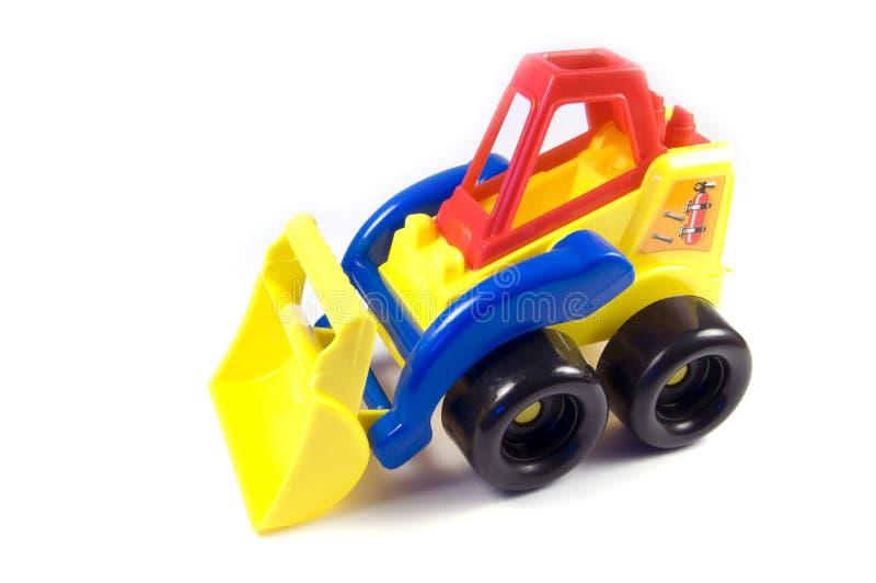 Entraîneur de jouet photographie stock libre de droits
