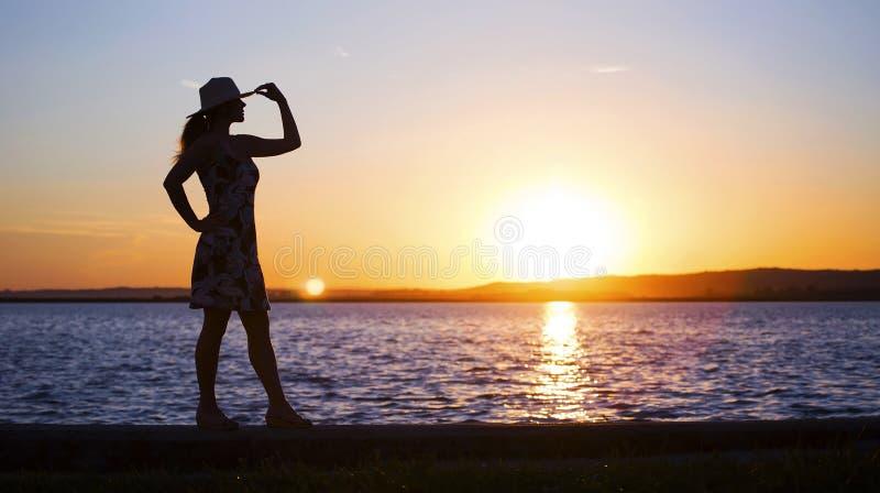 Entraîneur de la vie et concept de motivation photographie stock