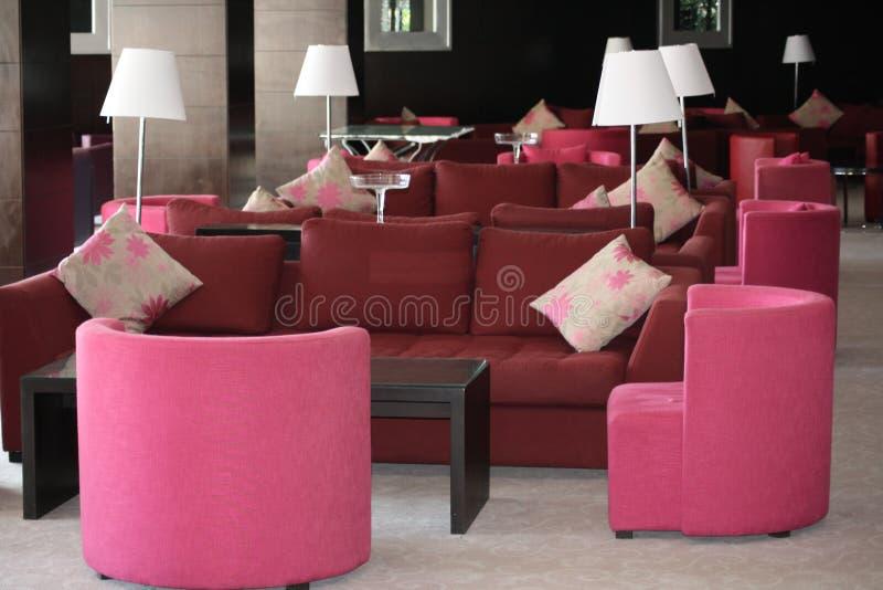 Download Entrada cor-de-rosa imagem de stock. Imagem de áfrica - 12809141