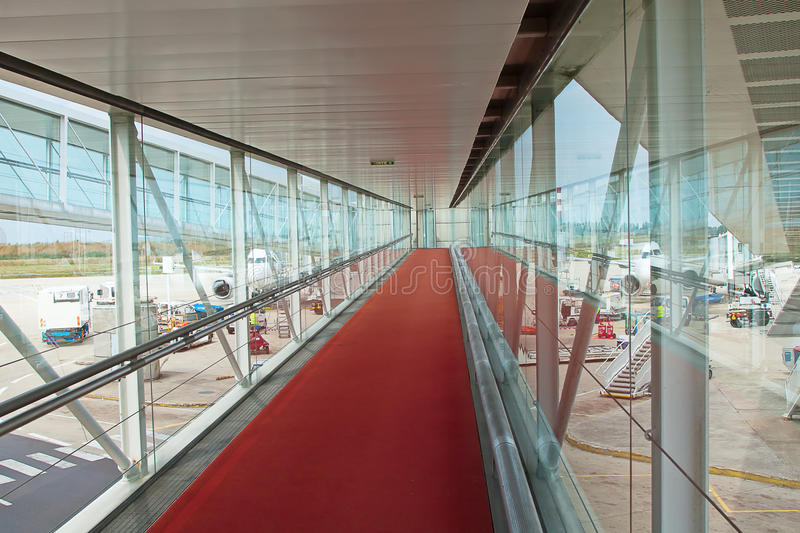 Download Entrance of airport stock image. Image of airport, background - 21821377