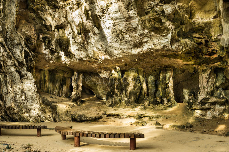 Download Entrance of a Cave stock image. Image of nobody, architecture - 34050493