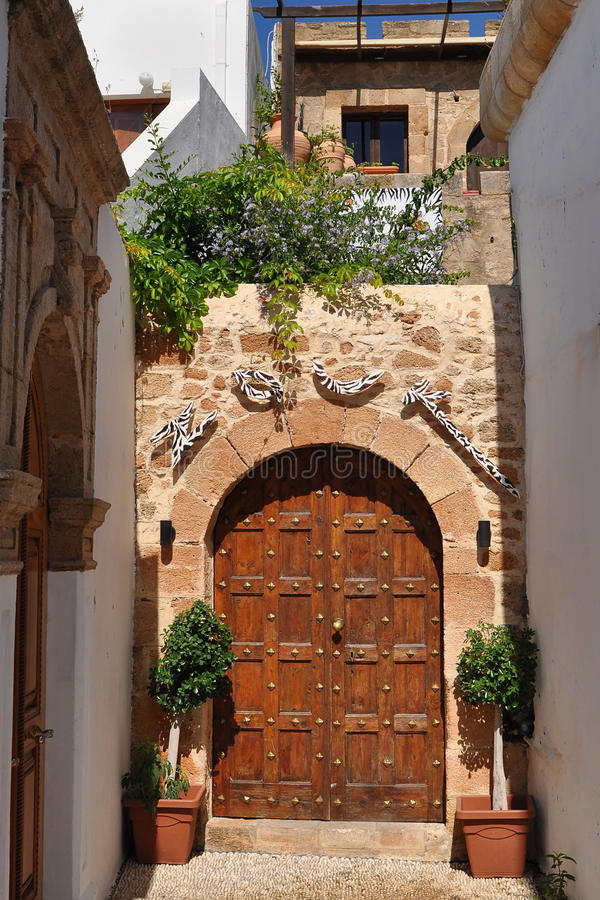 Download Entrance door stock image. Image of exit, building, pattern - 11452895
