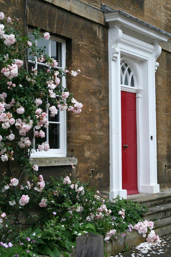 Download Entrance Door, England Stock Images - Image: 2713704