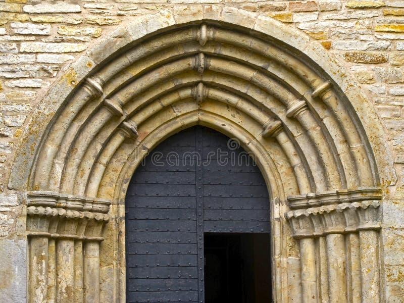 Entrance stock photos