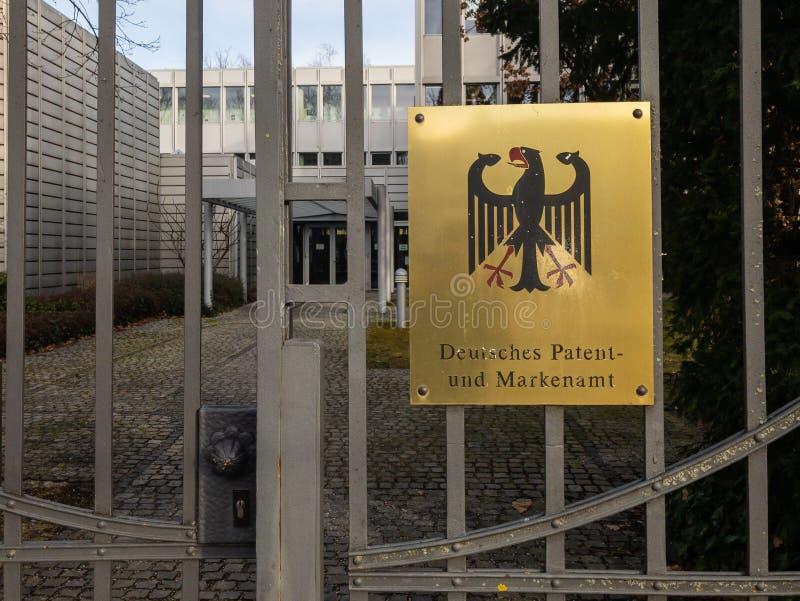 German Patent Office