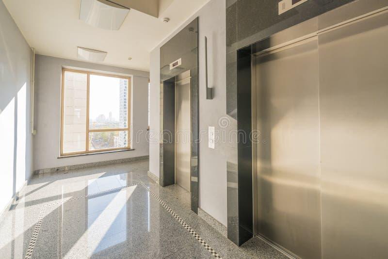 Apartment Entrance Lobby