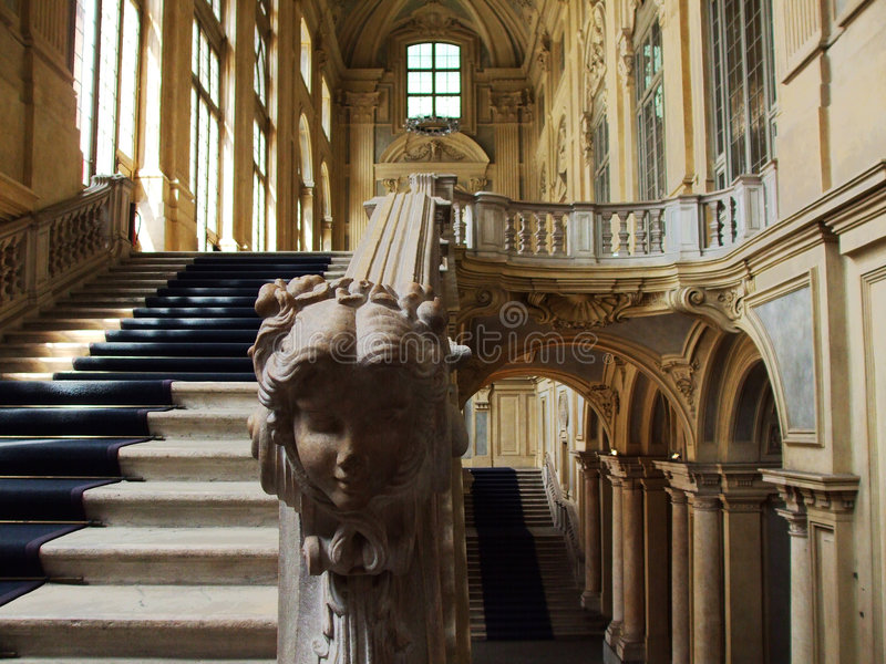 Download Entrance Stairs stock photo. Image of empire, baroque - 5737148