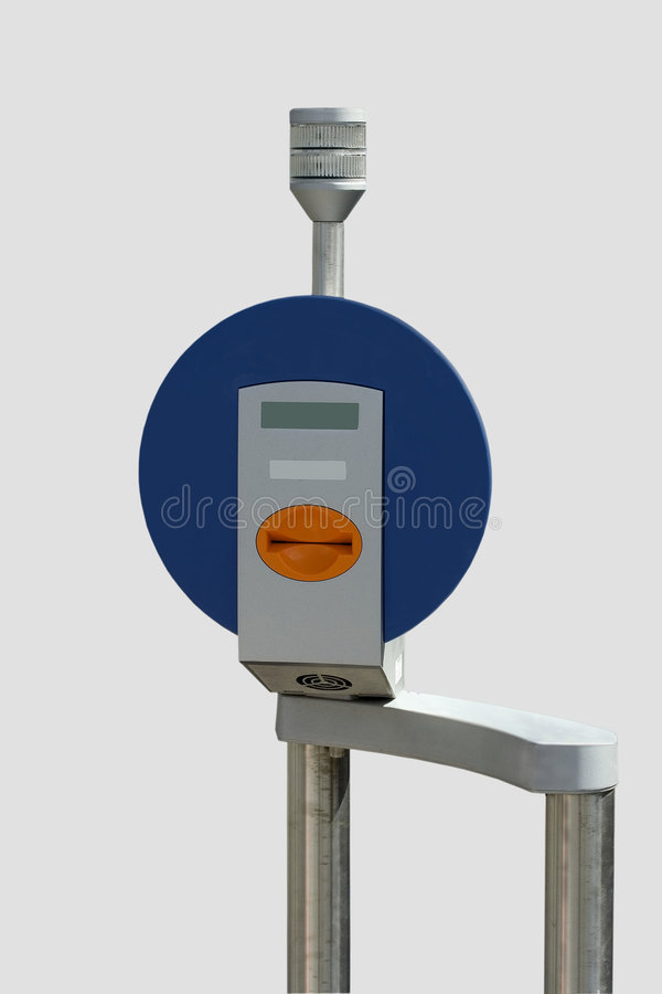 Download Entrance system control stock photo. Image of machine - 2414504