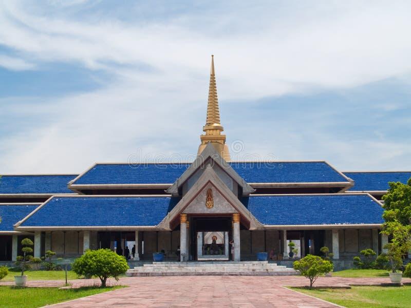 Download Entrance To Nine-end Pagoda Stock Image - Image: 14859529