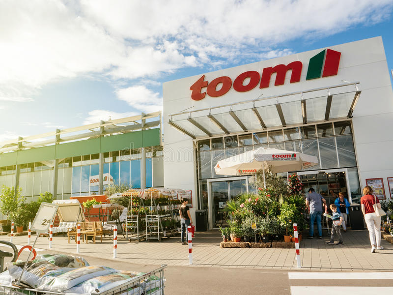 Entrance of toom the german diy store chain people editorial photo download entrance of toom the german diy store chain people editorial photo image of solutioingenieria Image collections