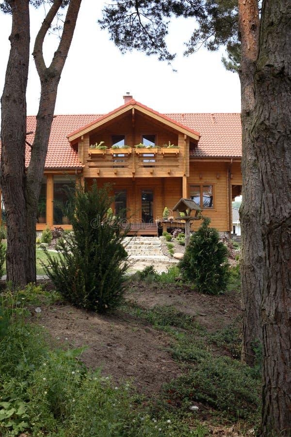 Casa di campagna rustica immagine stock immagine di for Fotografie di case