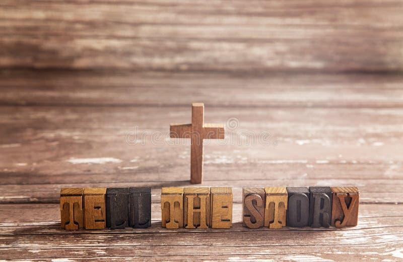 Entre todo el mundo y predique las buenas noticias a toda la creación imagenes de archivo