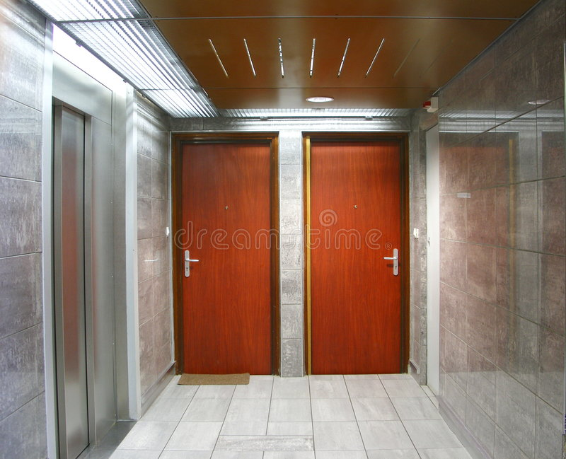 Download Entrence stock image. Image of occupant, door, hotel, entry - 2097937