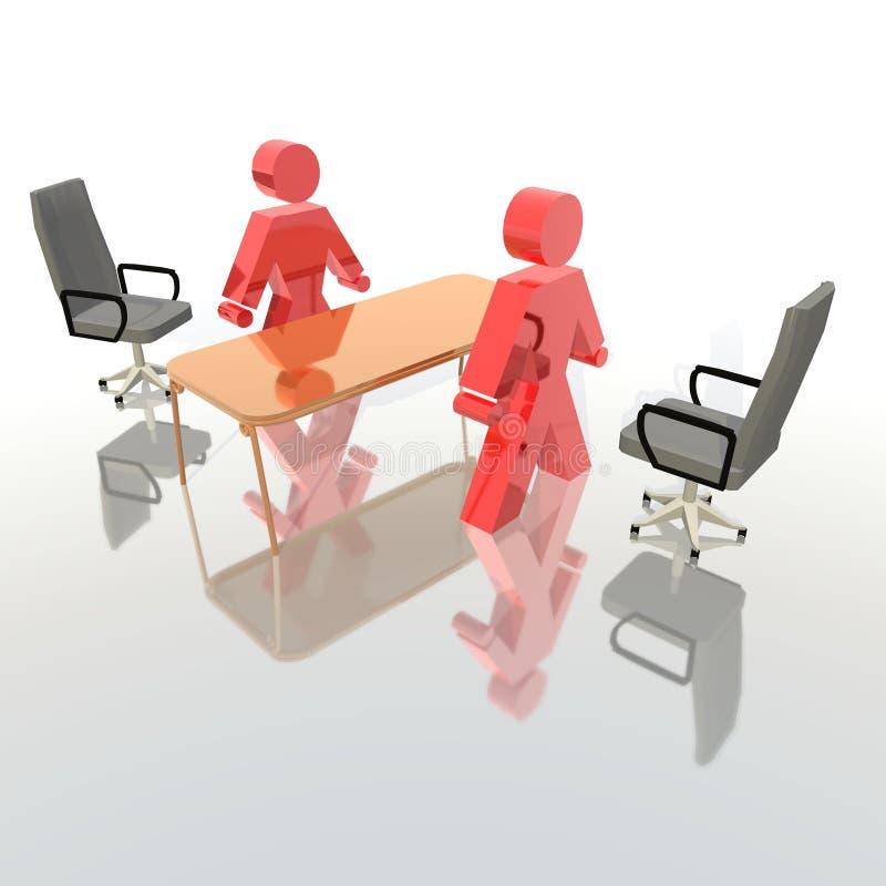 Entrevista de recrutamento