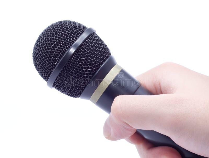Entrevue images libres de droits