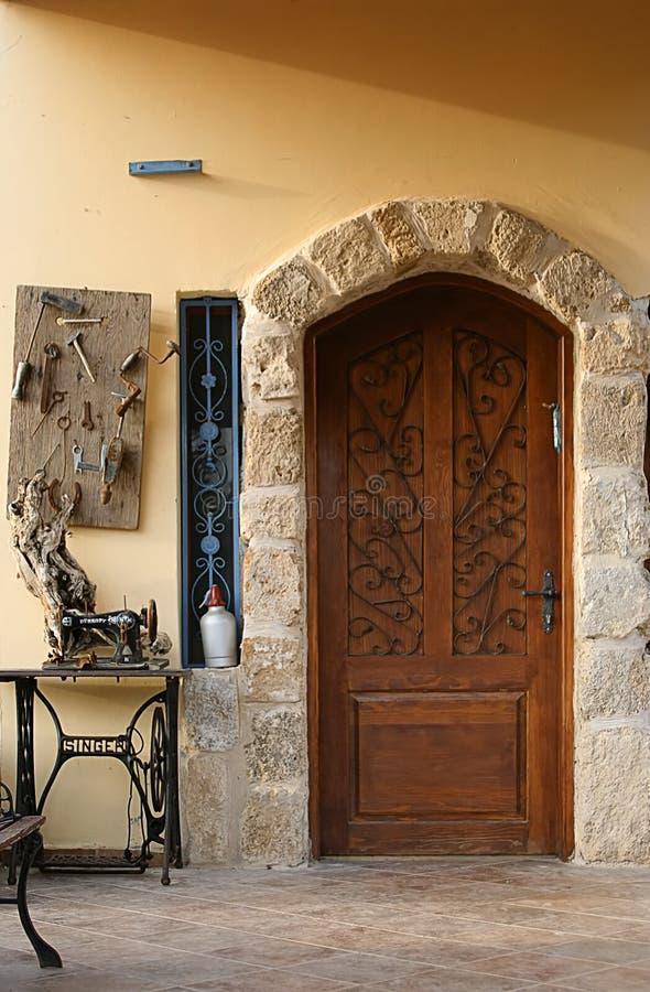 Entryway стоковые изображения