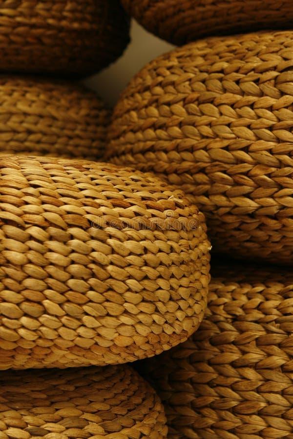 entwined handmade места деревянные стоковое фото