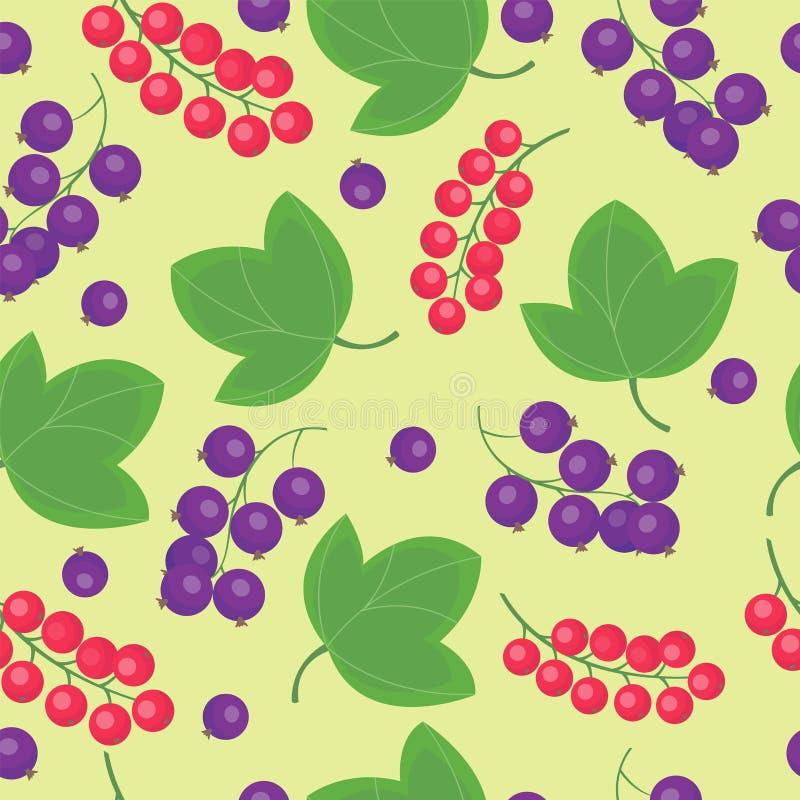Download Entwirft Frisches Beerenobst Der Karikatur Muster-Lebensmittelsommer Der Flachen Art Im Nahtlosen Vektorillustration Vektor Abbildung - Illustration von abbildung, auslegung: 96932037