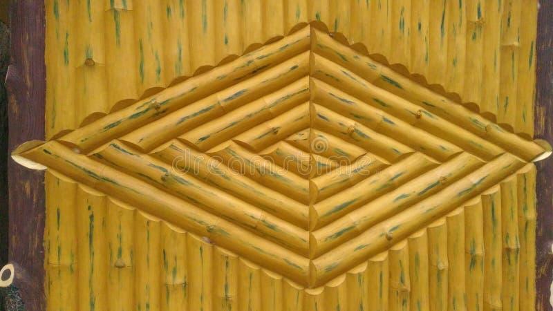 Entworfene Wand stockbild