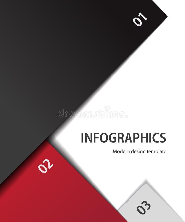 Entwurfs-Schablone lizenzfreie abbildung