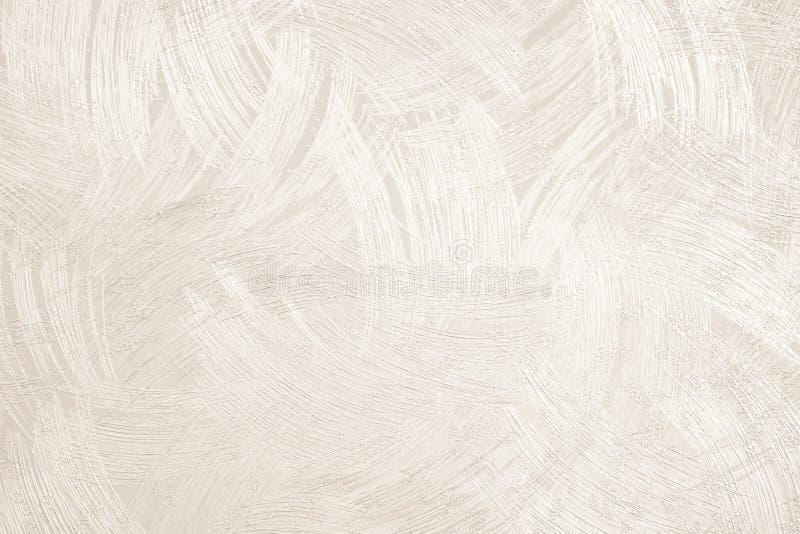 Entwurfsschlafzimmerwand oder -Empfangszimmer verziert mit einem Tapetenbeschaffenheitshintergrund stockfotos