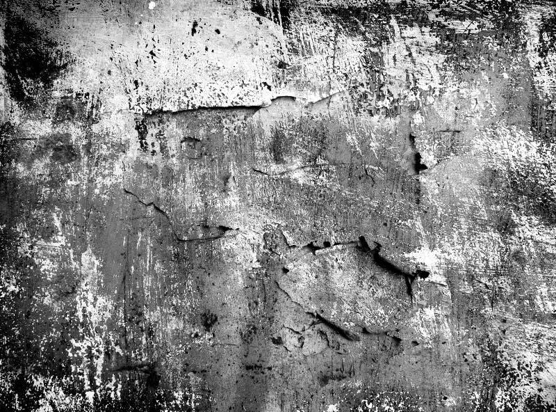 Download Entziehen Sie Die Alte Grunge Wand Stockfoto - Bild von grunge, furcht: 27735290
