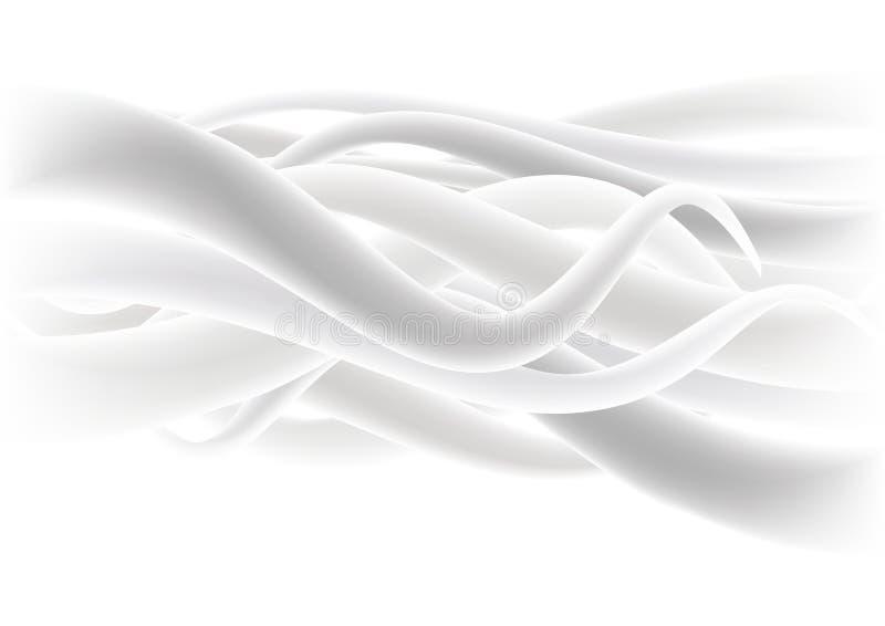 Entziehen Sie Hintergrund - ENV-Vektor vektor abbildung