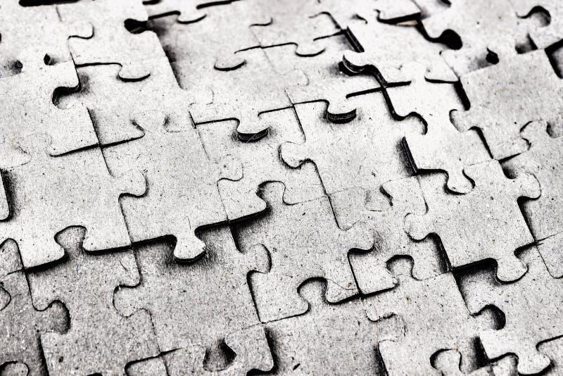 entziehen Sie Hintergrund Zerstreute und Staplungspuzzlespiele des gleichen c lizenzfreie stockbilder