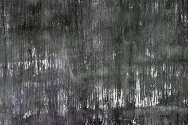 Envelhecido riscado manchou a textura do material do carvalho - fundo consideravelmente abstrato da foto imagem de stock