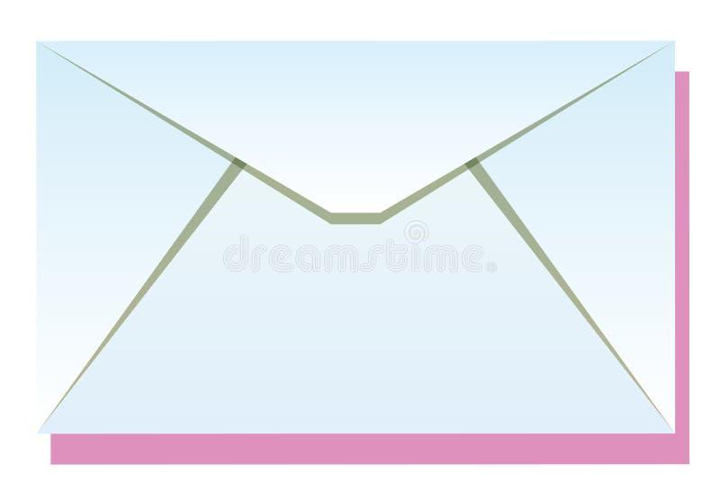 Download Envelop stock illustration. Image of information, receiving - 10446370